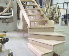 soppalchi in legno