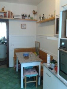 Realizzazione Cucina su Misura  Milano corso lodi
