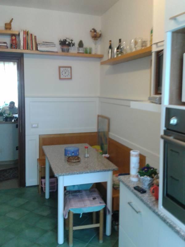 angolo cucina su misura
