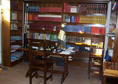 libreria-in-noce-massello