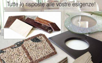 Materiali per le cucine