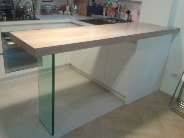 Tavolo bancone cucina | Giuseppepinto
