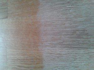 Come spazzolare i pavimenti in legno?