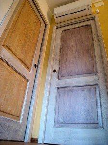 porte interne anticate