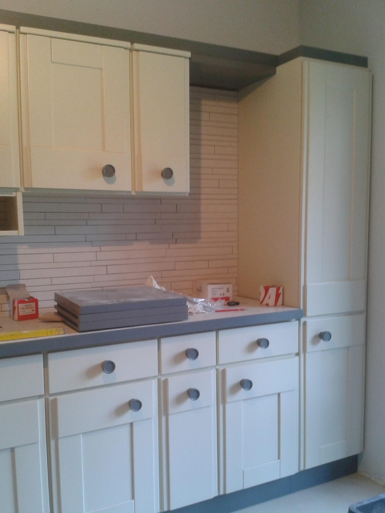 spesso Verniciatura arredi e mobili Milano Creocasa. Per Appartamenti  RF43