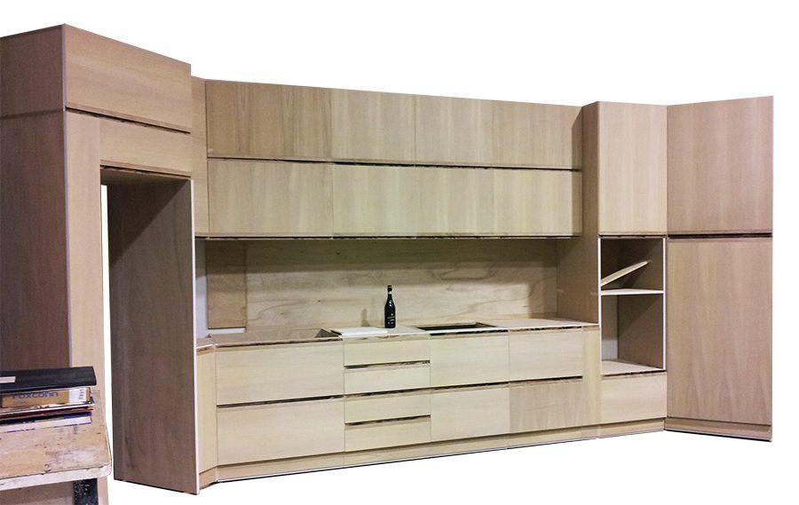 Cucina su progetto Milano
