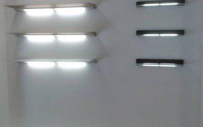 luci led nell'arredamento milano