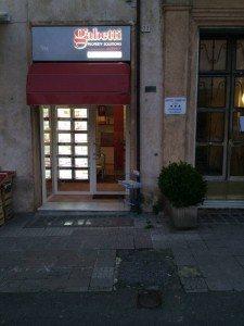 Vetrine Led Per Immobiliari Milano