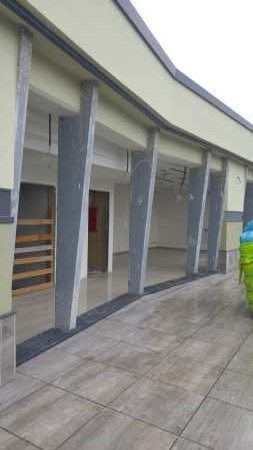 Isolamento termico pilastri acciaio-architravi