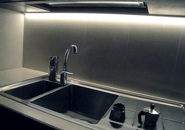 Cucina su misura varese scegliere lavello