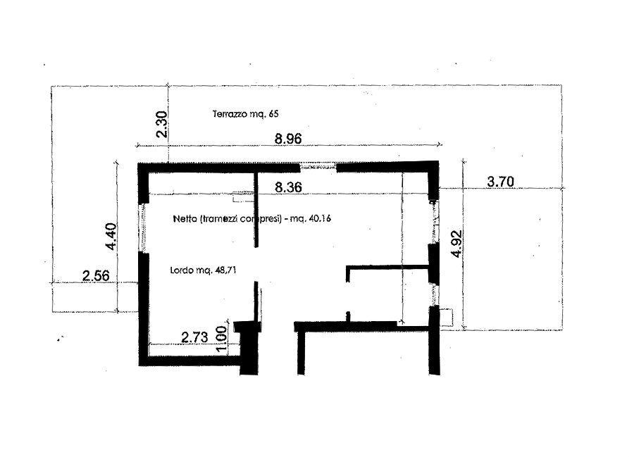 Arredamenti completi in falegnameria da creocasa progetti for Progetti arredamenti