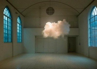 Berndaut Smilde cloud