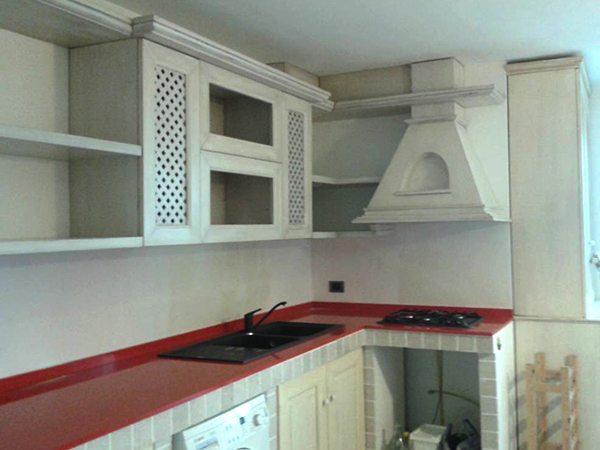 Progetti Cucine In Muratura. Cheap Emejing Moduli Per Cucine In ...