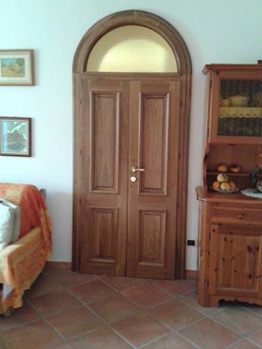 Porte interne creocasa milano cucine arredamenti progettti - Porte interne su misura milano ...