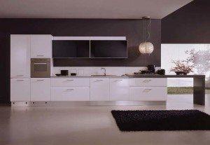 mobili cucina sospesa