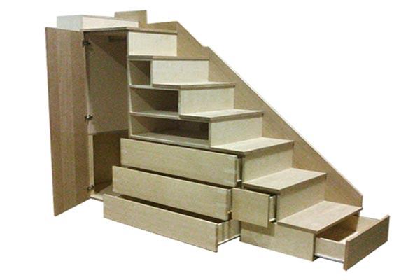 mobili legno grezzo Archives - Creo Casa Milano, Cucine, Progetti ...