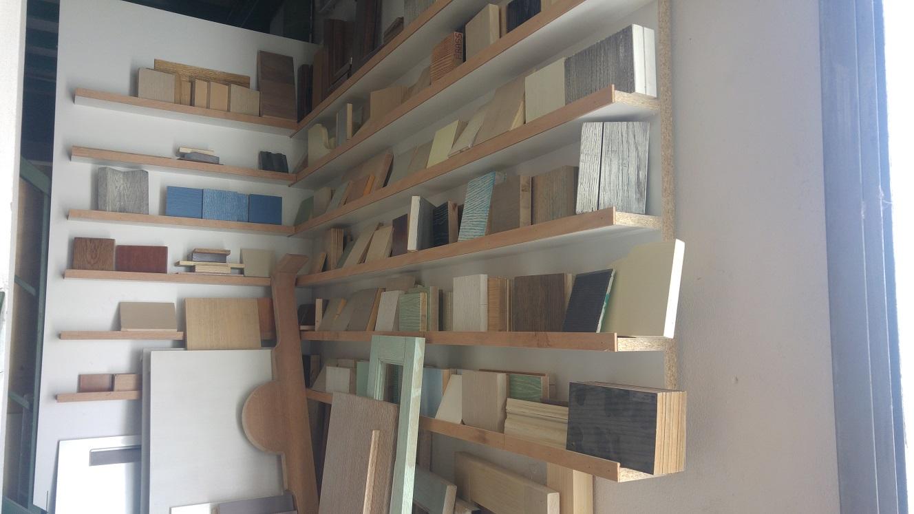 Costruire un armadio in legno spazzolato