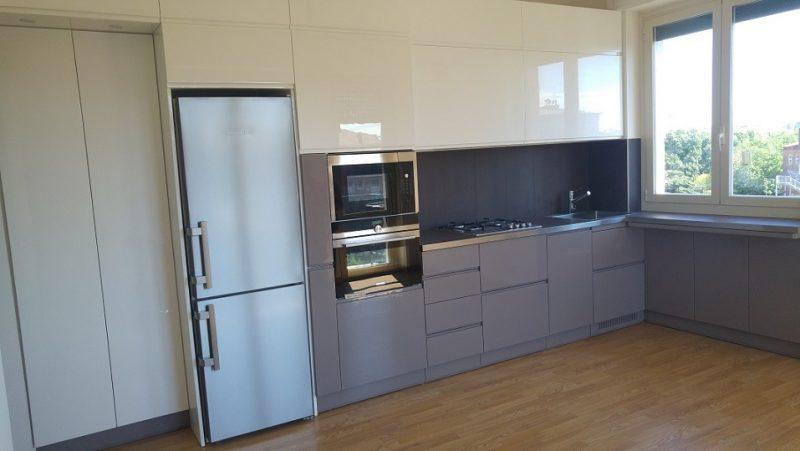 mobili cucina laccati lucidi